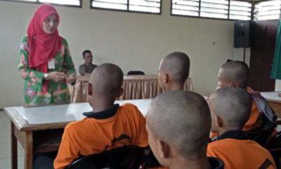 15 Anak Asal Jalanan Jember Terjaring Razia, Mengaku Suporter Bola
