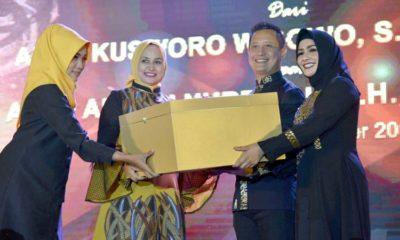 Faida Selamat Bergabung Pak Alfian, Jaya Tuk Kusworo