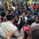 PMII Kembali Demo, Ketua DPRD Jember Jokowi Pimpin Langsung percepatan GTRA
