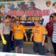 Pesta SS, Bos Toko Souvenir Haji Jember Digerebek Polisi