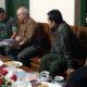 ADM perhutani KPH Jember Koordinasi dengan Komandan Kodim 0824 Jember. (ist)
