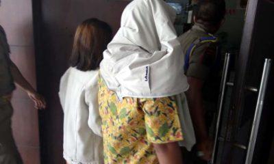 Siswa Siswi SMK Bolos Sekolah, Eh Minum Oplosan Alkohol Berenergi