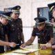 Pelantikan dan serah terima jabatan di Aula Kejaksaan Negeri Jember. (ist)