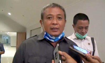 Nur Hasan anggota DPRD Jember (Kj1)