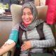Pandemik Covid-19, Kampung Donor Kidul Besuk, Sumbang 33 kantong darah