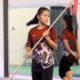 Sasana Wushu Garuda Jember Sesuai Protokol Kesehatan