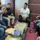Laporan Said diterima polisi dan ditemui langsung Kasat Intelkam Polres Jember, AKP Sudarto di ruang Satintelkam Polres Jember