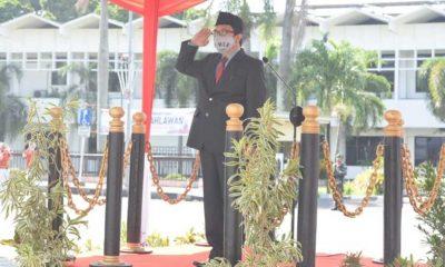 Plt Bupati Jember Minta Perjuangan Pahlawan Jangan Disia-siakan